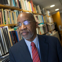 Dr. David R. Williams, Harvard University